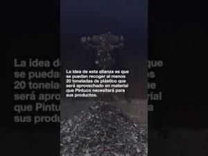 Embedded thumbnail for Pintura Reciclada